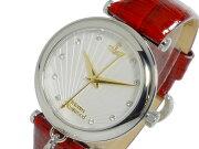 ヴィヴィアン ウエストウッド VIVIENNE WESTWOOD クオーツ レディース 腕時計 時計 VV108WHRD【楽ギフ_包装】