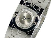 グッチ GUCCI クオーツ レディース 腕時計 YA112503【楽ギフ_包装】【送料無料】