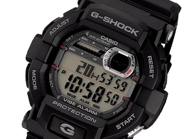 カシオ CASIO Gショック G-SHOCK メンズ 腕時計 時計 GD-350-1JF 国内正規【_包装】 【ラッピング無料】