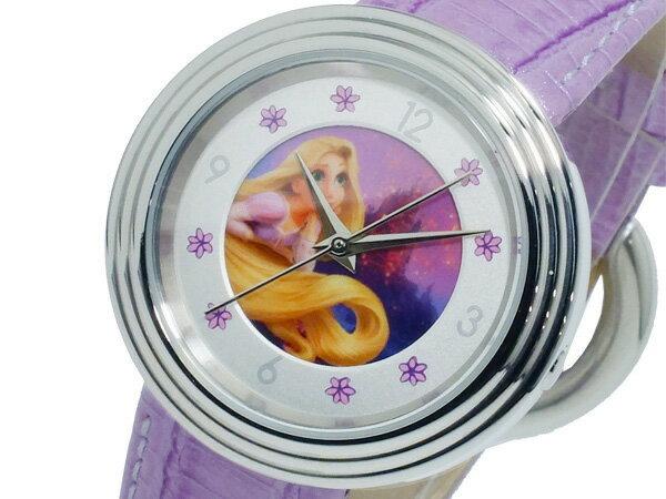 ディズニーウオッチ Disney Watch ラプンツェル レディース 腕時計 時計 140214-RZ【楽ギフ_包装】