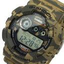 カシオ CASIO Gショック カモフラージュ デジタル メンズ 腕時計 GD-120CM-5タフネスを追求し進化し続けるG-SHOCKから、ファッション業界で高い人気を誇るカモフラージュ柄をテーマに、デザイン面での進化を果たした新シリーズ、「Camouflage Series(カモフラージュシリーズ)」が登場。ベースモデルには迫力のビッグケースが人気のGD-120を採用。ボディ・バンドはもちろん、文字板に至るまでカモフラージュ柄を施しました。凹凸のあるビッグケースが特徴のGD-120CMは「ウッドランドカモフラージュ」柄を採用しました。無骨なフォルムと定番のカモフラージュ柄を組み合わせることで、ファッション性の高いデザインに仕上げました。G-SHOCKの持つタフネス性能を表現するだけでなく、様々なファッションコーディネートで活用できるNewシリーズの登場です。プレゼントやギフトにもおすすめ。サイズ(約)H55×W51.2×D17.4mm、重さ(約)72g、腕回り最大(約)20cm 、腕回り最小(約)14cm素材樹脂、ステンレス(ケース)、樹脂(ベルト)仕様20気圧防水、耐衝撃構造、マルチタイム、ワールドタイム、ストップウオッチ、タイマー、時刻アラーム5本(ワンタイムアラーム/デイリーアラーム切替機能)・時報、フルオートカレンダー、12/24時間制表示切替、操作音ON/OFF切替機能、LEDバックライト、報音フラッシュ機能、精度:平均月差±15秒、電池寿命:約7年、カラー:ブラック(文字盤)、グリーン系カモフラ(ベルト)付属品取扱い説明書、保証書、専用ボックス保証期間1年間カシオ CASIO Gショック カモフラージュ デジタル メンズ 腕時計 GD-120CM-5カシオ CASIO Gショック G-SHOCK メンズ 時計 ウォッチタフネスを追求し進化し続けるG-SHOCKから、ファッション業界で高い人気を誇るカモフラージュ柄をテーマに、デザイン面での進化を果たした新シリーズ、「Camouflage Series(カモフラージュシリーズ)」が登場。ベースモデルには迫力のビッグケースが人気のGD-120を採用。ボディ・バンドはもちろん、文字板に至るまでカモフラージュ柄を施しました。凹凸のあるビッグケースが特徴のGD-120CMは「ウッドランドカモフラージュ」柄を採用しました。無骨なフォルムと定番のカモフラージュ柄を組み合わせることで、ファッション性の高いデザインに仕上げました。G-SHOCKの持つタフネス性能を表現するだけでなく、様々なファッションコーディネートで活用できるNewシリーズの登場です。プレゼントやギフトにもおすすめ。Item Informationサイズ(約)H55×W51.2×D17.4mm、重さ(約)72g、腕回り最大(約)20cm 、腕回り最小(約)14cm素材樹脂、ステンレス(ケース)、樹脂(ベルト)仕様20気圧防水、耐衝撃構造、マルチタイム、ワールドタイム、ストップウオッチ、タイマー、時刻アラーム5本(ワンタイムアラーム/デイリーアラーム切替機能)・時報、フルオートカレンダー、12/24時間制表示切替、操作音ON/OFF切替機能、LEDバックライト、報音フラッシュ機能、精度:平均月差±15秒、電池寿命:約7年、カラー:ブラック(文字盤)、グリーン系カモフラ(ベルト)付属品取扱い説明書、保証書、専用ボックス保証期間1年間