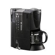 象印 コーヒーメーカー 6杯 EC-VL60-BA ブラック【送料無料】
