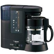 象印 コーヒーメーカー 4杯 EC-CB40-TD ダークブラウン【送料無料】