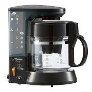象印 コーヒーメーカー 4杯 EC-TC40-TA ブラウン【送料無料】