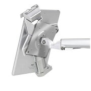 ERGOTRON タブレットホルダーVESAマウント対応鍵付き 45-460-026(代引不可)