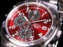 セイコー SEIKO 腕時計 時計 クロノグラフ メンズ SND495