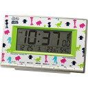ディズニー ディズニー 電波目覚まし時計 トイ ストーリー 室内装飾品 置き時計 目覚し重視時計 8RZ133MC05(代引不可)【S1】