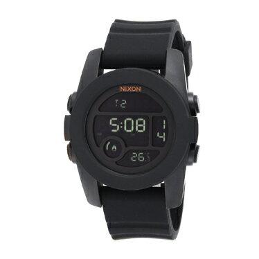 NIXON ニクソン THEUNIT40 A490001 ユニセックス 腕時計【_包装】 NIXON ニクソン THEUNIT40 A490001 ユニセックス 腕時計横浜市
