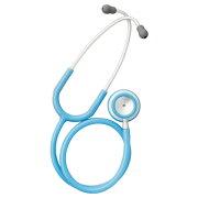 スピリット・メディカル社 聴診器 ナーシング カラー:アクアブルー CK-A601DP【送料無料】【smtb-f】