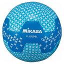 ミカサ(MIKASA) フットサル レジャー用 ブルー FLL522BL