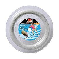 GOSEN(ゴーセン) R4X MOMONE ホワイト 120Mロール BS1501W【S1】の画像
