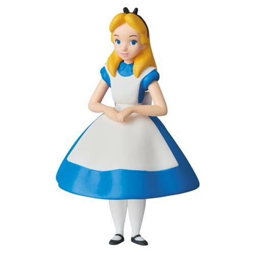 ディズニー UDF Disney アリス フィギュア DISNEY アリス・イン・ワンダーランド 【メディコムトイ】