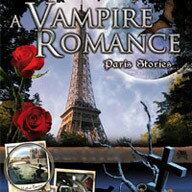 ヴァンパイア・ロマンス:パリの恋物語 / 販売元:株式会社ブンティ ジャパン