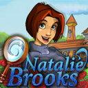 ナタリー ブルックス:トレジャーハウスの秘密