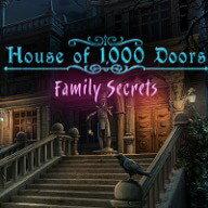 ハウス・オブ・サウザンド・ドア:霊がさまよう屋敷 廉価版 / 販売元:株式会社ブンティ ジャパン