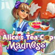 アリスのティーカップマッドネス / 販売元:株式会社ブンティ ジャパン