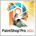 PaintShop Pro 2021 ダウンロード版 / 販売元:ソースネクスト株式会社