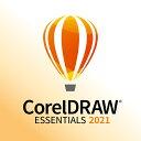 CorelDRAW Essentials 2021 ダウンロード版 / 販売元:ソースネクスト株式会社