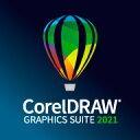 CorelDRAW Graphics Suite 2021 for Windows ダウンロード版 / 販売元:ソースネクスト株式会社