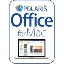 【11%OFFクーポン対象】Polaris Office for Mac ダウンロード版 / 販売元:ソースネクスト株式会社