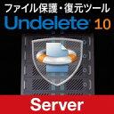 樂天商城 - 【11%OFFクーポン対象】Undelete 10J Server ダウンロード版/ 販売元:相栄電器株式会社