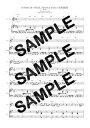 楽天楽天ブックス(ダウンロード)【ダウンロード楽譜】 KOMACHI−ANGEL〈Red Hot Style〉〈全英語詞〉/B'z(ピアノ弾き語り譜 初級2)