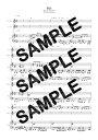 【ダウンロード楽譜】 横顔/Crazy Ken Band(ピアノ弾き語り譜 初級1)