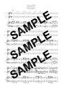 【ダウンロード楽譜】 ミニッツ・メイド/RIP SLYME(ピアノ弾き語り譜 初級1)