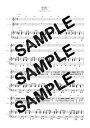 【ダウンロード楽譜】 歌謡い/ケツメイシ(ピアノ弾き語り譜 初級2)