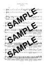 【ダウンロード楽譜】 ひとりぼっちのハブラシ/つんく♂(ピアノ弾き語り譜 初級1)