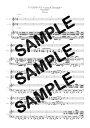 【ダウンロード楽譜】 アブラカダブラ -avra K'Davarah-/GARNiDELiA(ピアノ弾き語り譜 初級2)
