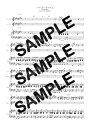 【ダウンロード楽譜】 ファミリーチャイム/岡村靖幸(ピアノ弾き語り譜 中級1)