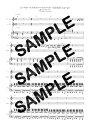 【ダウンロード楽譜】 ミニスカハコスカヨコハマヨコスカ -miniskirt a go-go-/Crazy Ken Band(ピアノ弾き語り譜 初級2)