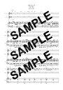 【ダウンロード楽譜】 ESCOLTA/Trignal(ピアノ弾き語り譜 初級2)