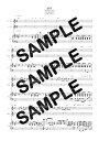 【ダウンロード楽譜】 絶界/BUCK-TICK(ピアノ弾き語り譜 初級2)
