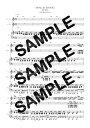 楽天楽天ブックス(ダウンロード)【ダウンロード楽譜】 SWAG IN DA BAG/AK-69(ピアノ弾き語り譜 初級1)