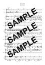 【ダウンロード楽譜】 夜行列車/キム・ランヒ(ピアノ弾き語り譜 初級1)