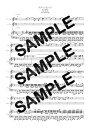 【ダウンロード楽譜】 ラブ・ジャンプ/AKB48(ピアノ弾き語り譜 初級2)