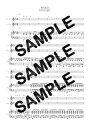 數位內容 - 【ダウンロード楽譜】 #YOLO/BLUE ENCOUNT(ピアノ弾き語り譜 初級2)