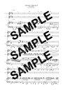 【ダウンロード楽譜】 Sinfonia! Sinfonia!!!/竹達彩奈(ピアノ弾き語り譜 初級2)