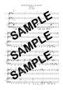 【ダウンロード楽譜】 BITTER SWEET LOLLIPOPS/松田聖子(ピアノ弾き語り譜 中級2)