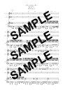 【ダウンロード楽譜】 ブルーウォーター/下川みくに(ピアノ弾き語り譜 初級2)