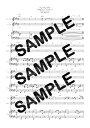 【ポイント10倍】【ダウンロード楽譜】 リンゴントウ/横山だいすけ,三谷たくみ(ピアノ弾き語り譜 中級1)
