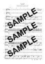 【ダウンロード楽譜】 そのまま/SMAP(ピアノ弾き語り譜 初級1)