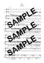 【ダウンロード楽譜】 gift/SMAP(ピアノ弾き語り譜 初級2)