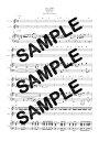 【ダウンロード楽譜】 No.109/Hilcrhyme(ピアノ弾き語り譜 初級1)