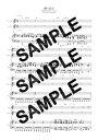 【ダウンロード楽譜】 鋼の意志/ももいろクローバーZ(ピアノ弾き語り譜 初級2)