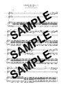 【ダウンロード楽譜】 五線譜を飛行機にして/森山直太朗(ピアノ弾き語り譜 初級1)