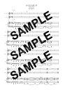 【ポイント10倍】【ダウンロード楽譜】 水の中の逃亡者/SHOW-YA(ピアノ弾き語り譜 初級2)