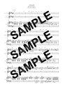 數位內容 - 【ダウンロード楽譜】 プギウギ/いきものがかり(ピアノ弾き語り譜 中級2)